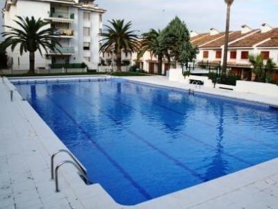 Apartamentos Torrecorinto - фото 19