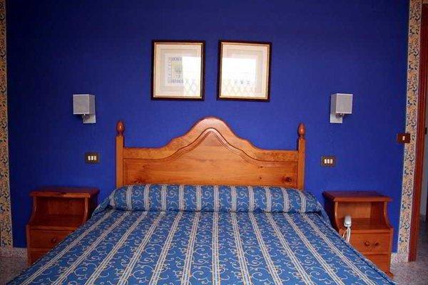Apartamentos Torrecorinto - фото 2