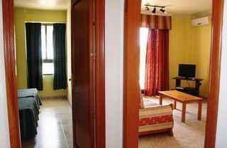 Apartamentos Torrecorinto - фото 3
