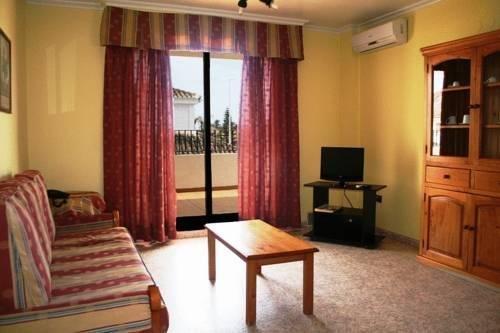 Apartamentos Torrecorinto - фото 4