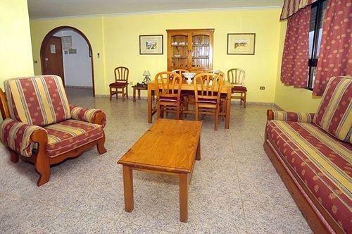 Apartamentos Torrecorinto - фото 6