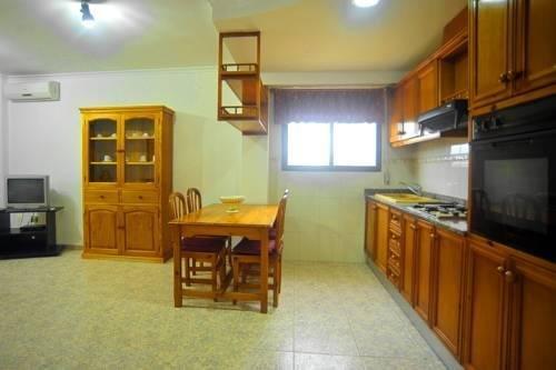Apartamentos Torrecorinto - фото 8