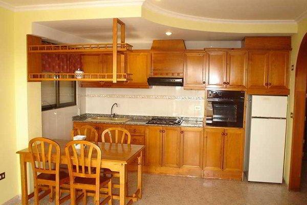 Apartamentos Torrecorinto - фото 9