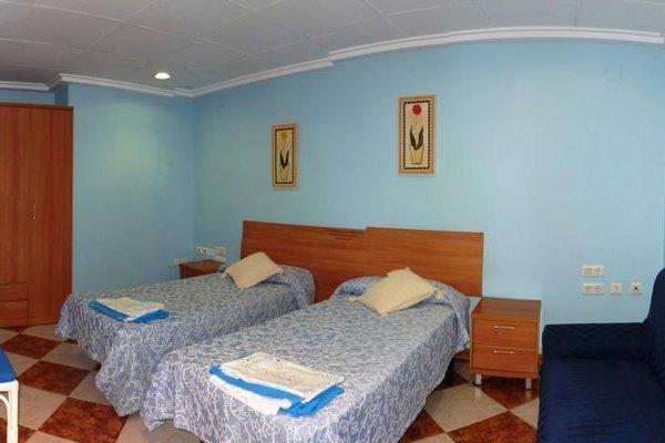 Apartamentos Mediterrania Moliner - фото 1