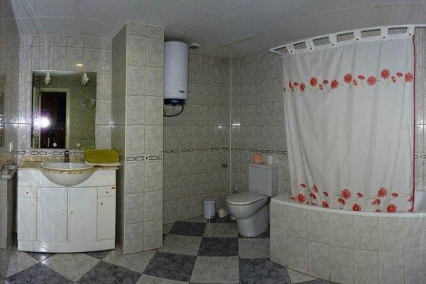 Apartamentos Mediterrania Moliner - фото 10