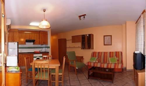 Apartamentos Mediterrania Moliner - фото 14