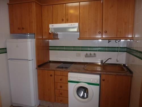 Apartamentos Mediterrania Moliner - фото 15