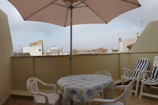Apartamentos Mediterrania Moliner - фото 18