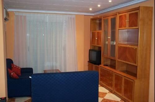 Apartamentos Mediterrania Moliner - фото 19