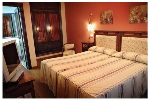 Alojamiento Rural La Fabrica - фото 8