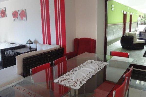 Balneario Pozo de la Salud - фото 4