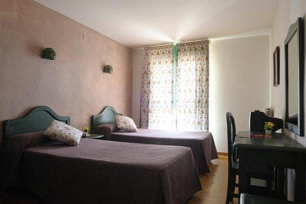 Гостиница «IN DREAMS», Сабиньяниго