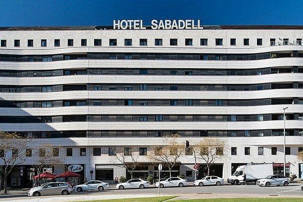 Catalonia Sabadell - фото 22