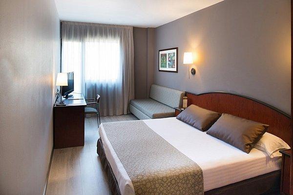 Catalonia Gran Hotel Verdi - фото 50