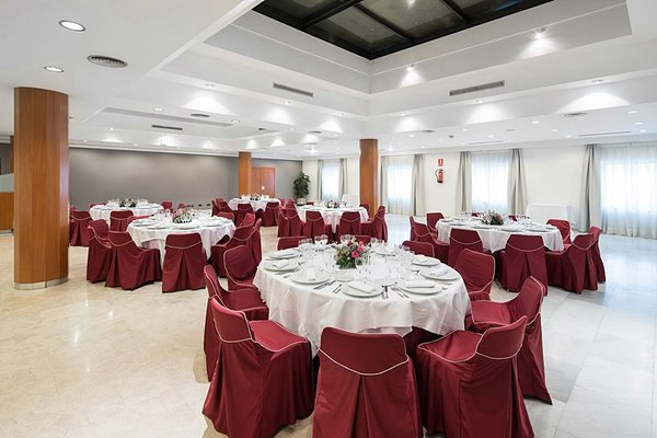 Catalonia Gran Hotel Verdi - фото 12