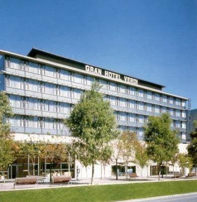 Catalonia Gran Hotel Verdi - фото 22