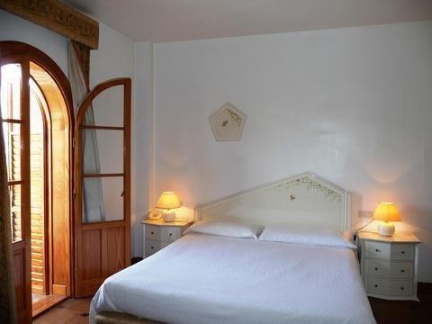 Hotel Maria Luisa - фото 1