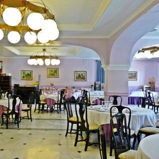 Hotel Maria Luisa - фото 11