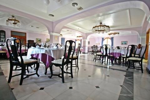 Hotel Maria Luisa - фото 12