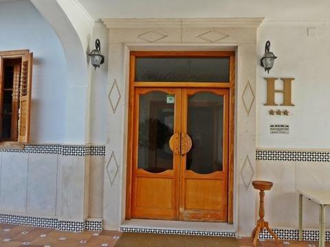 Hotel Maria Luisa - фото 15