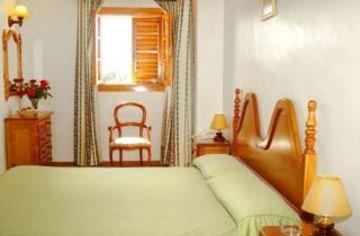 Hotel Maria Luisa - фото 2