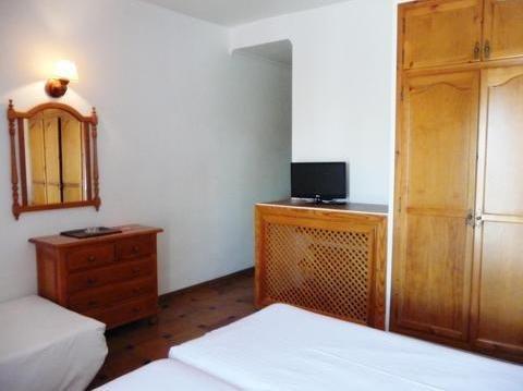 Hotel Maria Luisa - фото 5