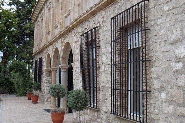 Гостиница «RURAL LA YEDRA», Баэса