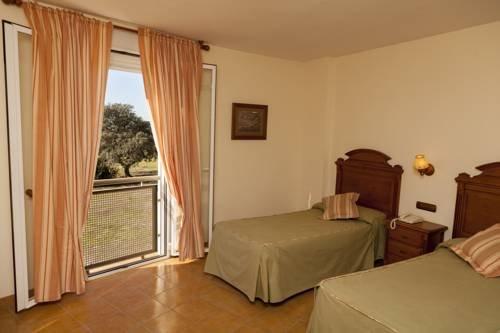 Hotel Paraje La Lambra - фото 1