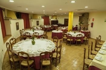 Hotel Paraje La Lambra - фото 11