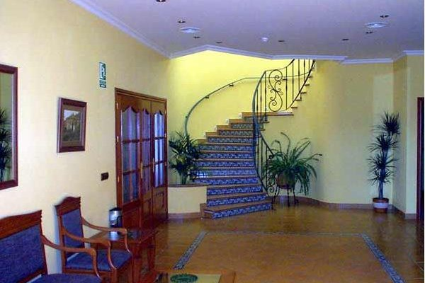 Hotel Paraje La Lambra - фото 14