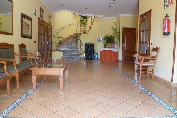 Hotel Paraje La Lambra - фото 15