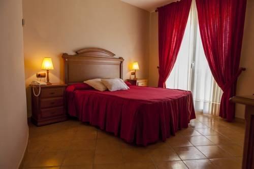 Hotel Paraje La Lambra - фото 2