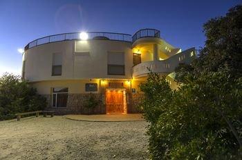 Hotel Paraje La Lambra - фото 22