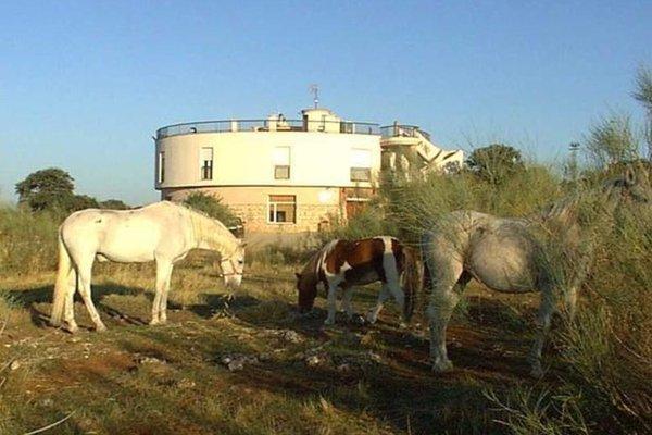 Hotel Paraje La Lambra - фото 23