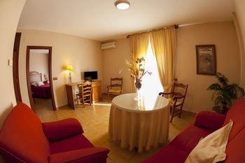 Hotel Paraje La Lambra - фото 5