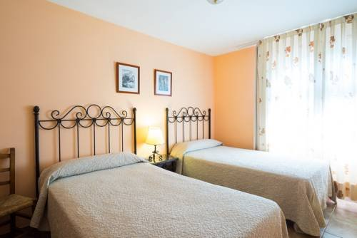 Hotel Rural Albamanjon - фото 36