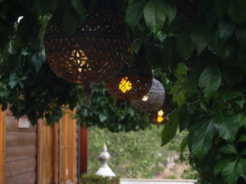 Hotel Rural Albamanjon - фото 14