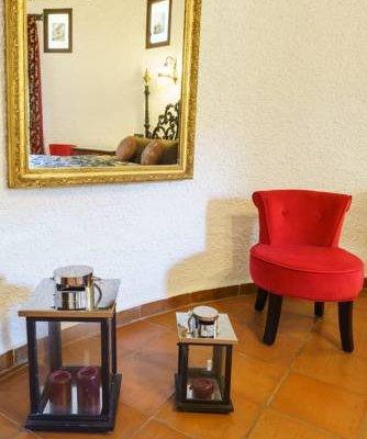 Hotel Rural Albamanjon - фото 7