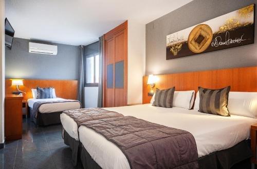 Hotel Sant Pere II HSPII - фото 2