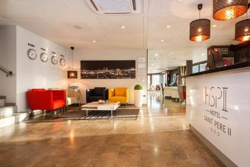 Hotel Sant Pere II HSPII - фото 5