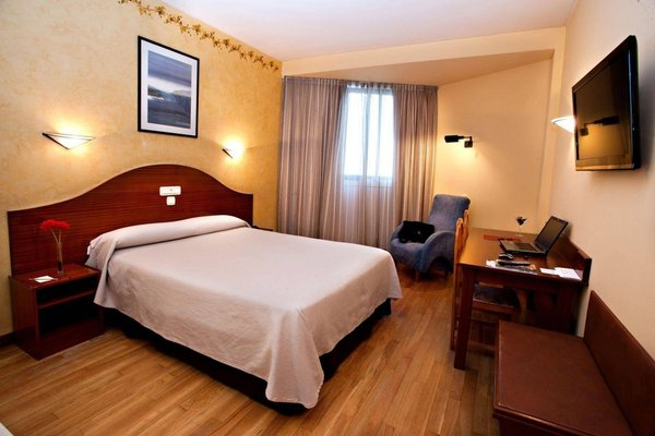 Sercotel Hotel Ciudad de Burgos - фото 1