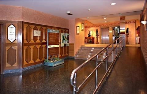 Sercotel Hotel Ciudad de Burgos - фото 17