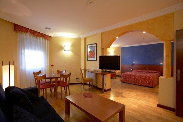 Sercotel Hotel Ciudad de Burgos - фото 4