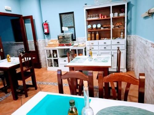 Hostal Restaurant Macavi - фото 16