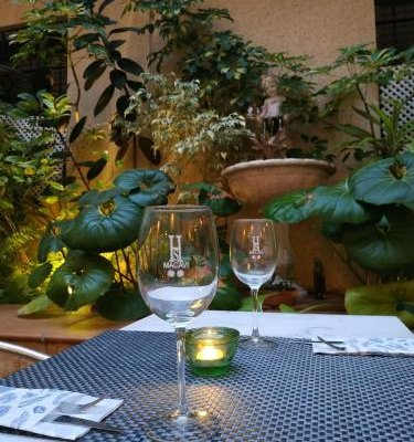 Hostal Restaurant Macavi - фото 20