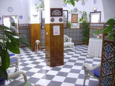Hostal Restaurant Macavi - фото 6