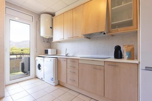 Apartaments Terraza - Santa Maria - фото 5