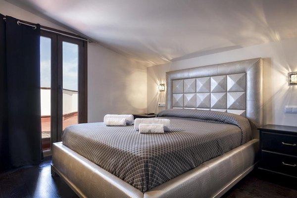 Hotel Montmar - фото 8