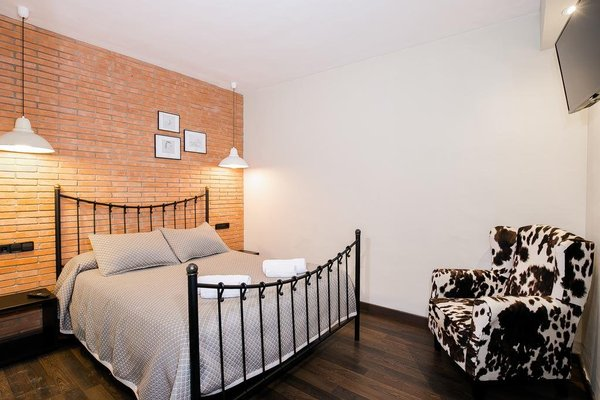 Hotel Montmar - фото 7