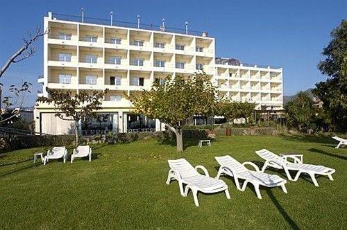 Hotel & Spa Terraza - фото 4